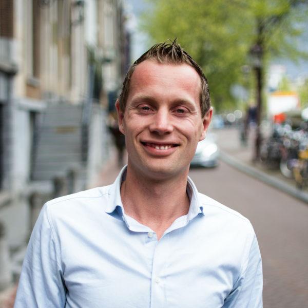 Erik van t Hof