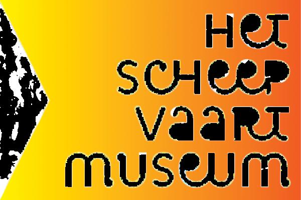 Scheepsvaartmuseum logo