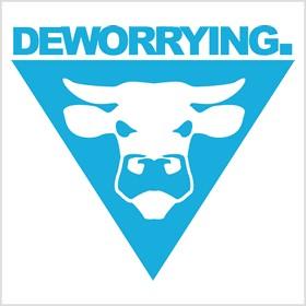 Deworrying logo