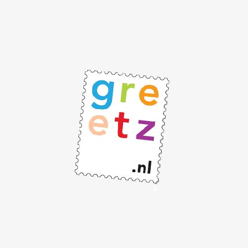 Greetz logo
